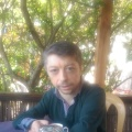 Murat Kara, 47, Istanbul, Turkey
