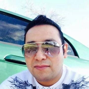 Alfonso Glez, 31, Cactus, United States