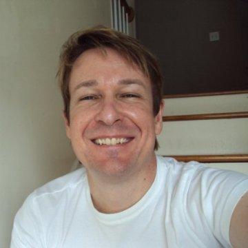 Sammuel Beckly, 47, New York, United States