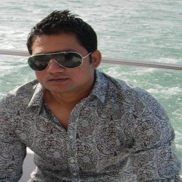 Zack Grey, 37, Hawalli, Kuwait