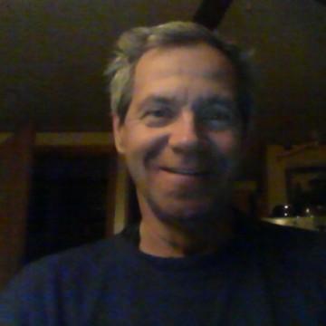 Danny Cline, 61, Canton, United States