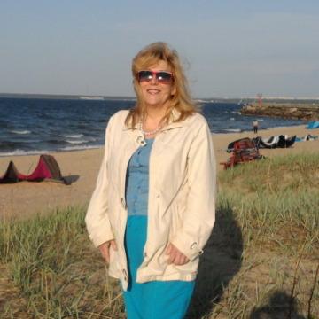 Tanja, 55, Tallinn, Estonia