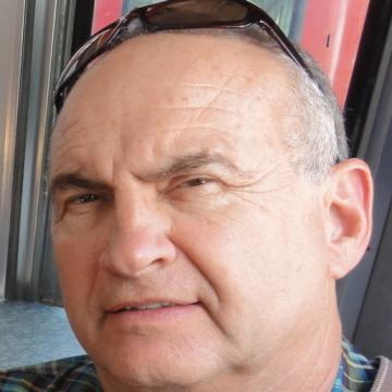 Roy, 65, California City, United States