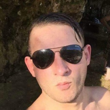 Низар, 27, Amman, Jordan