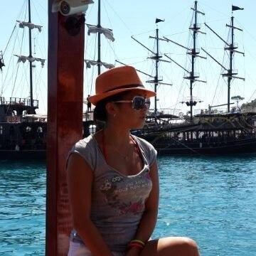 Айя, 24, Ridder (Leninogorsk), Kazakhstan