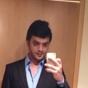 Moe, 34, Dhahran, Saudi Arabia