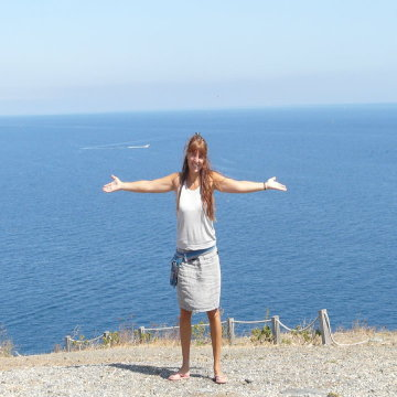 Maria, 44, Vilanova I La Geltru, Spain