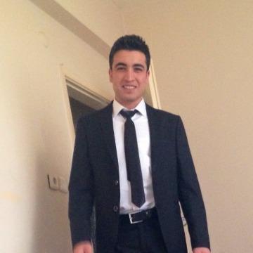 Zarif, 24, Istanbul, Turkey