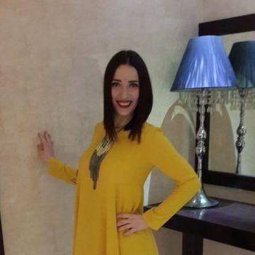Victoria, 31, Tel-Aviv, Israel
