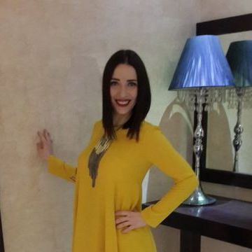 Victoria, 31, Tel Aviv, Israel
