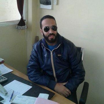 ibramo, 37, Oran, Algeria