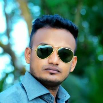 saifali, 26, Dhaka, Bangladesh