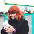 Евгения Фомина, 26, Kharkov, Ukraine
