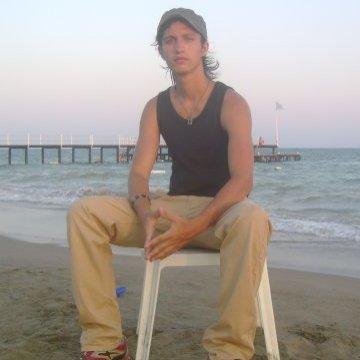 Alekander, 29, Marbella, Spain