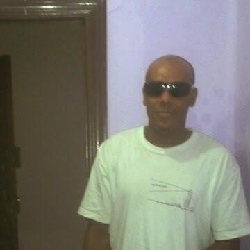 Brahim, 38, Sevilla, Spain