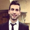 Juan Antonio, 30, Murcia, Spain