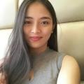 Maria, 21, Manila, Philippines