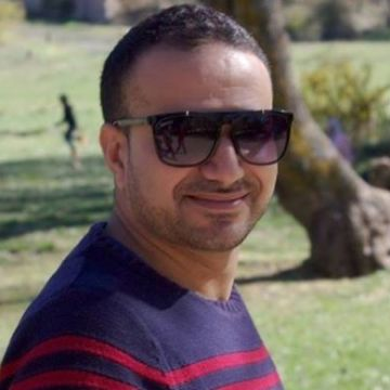 Abdul esteponero, 34, Fes-Boulemane, Morocco