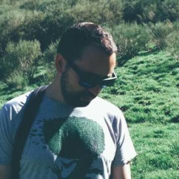 Damian Abella, 36, Leon, Spain