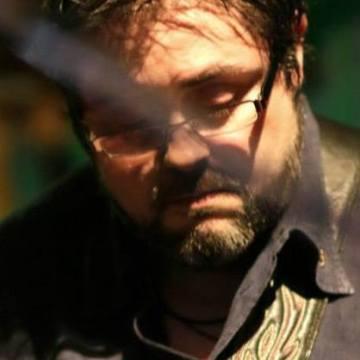 Massimiliano Balzano, 42, Casale Monferrato, Italy