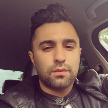 luis, 28, Naro-Fominsk, Russian Federation
