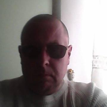 Roberto Santamaria, 50, Genova, Italy
