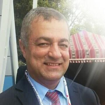 Anwar Syr, 46, Abu Dhabi, United Arab Emirates