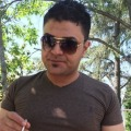 Najem, 31, Dohuk, Iraq