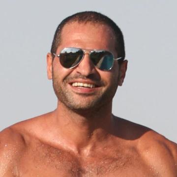 Haytham M. Sabry, 32, Cairo, Egypt