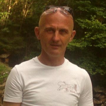Petro Kinash, 50, Ostrava, Czech Republic