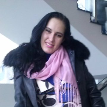 ludiya, 27, Odessa, Ukraine