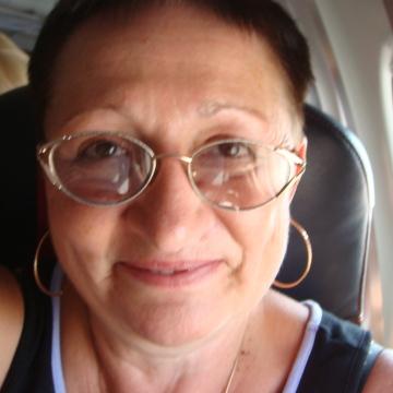 Людмила Вербицкая, 61, Kiev, Ukraine