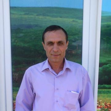 Özgür Öztürk, 42, Istanbul, Turkey