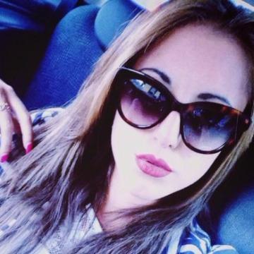 Rossella Caggiani, 30, Cardiff, United Kingdom