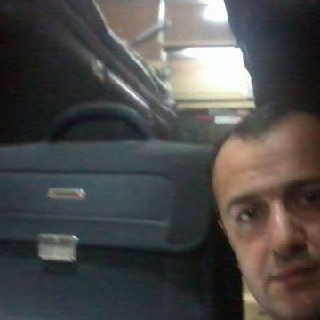 Ramin, 35, Astara, Azerbaijan