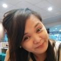Ranipse Anemig Iahm, 25, Manila, Philippines