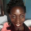 Ruth, 27, Nairobi, Kenya