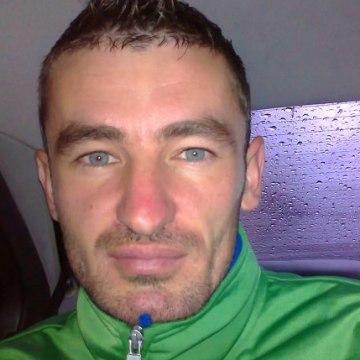 Vasile Has, 30, Brescia, Italy