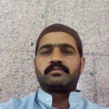 Shoukat Ali, 37,