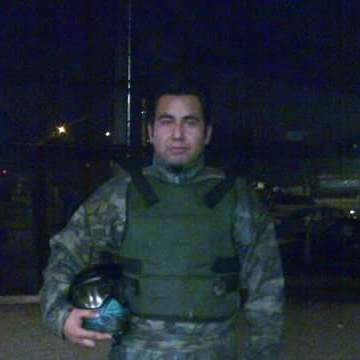 Rodrigo Jesus Garcia Gonzalez, 35, Guadalajara, Mexico