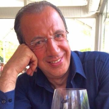 Kemal Aksu, 44, Ankara, Turkey