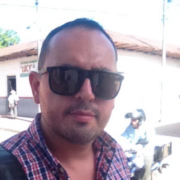 fernando salas, 39, Medellin, Colombia
