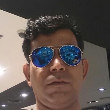 Bunty Keshwani, 31, Dubai, United Arab Emirates