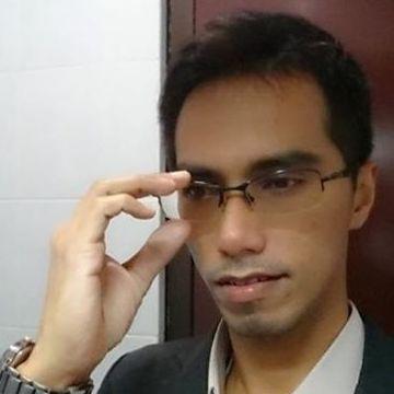 Wee Chuck, 34, Bandung, Indonesia