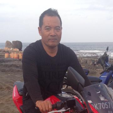 Nyoman Sudiarsa, 39, Denpasar, Indonesia