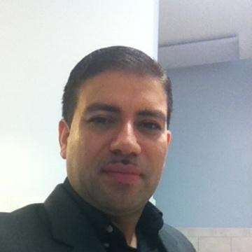 Cayetano Zavala , 40, Beltsville, United States