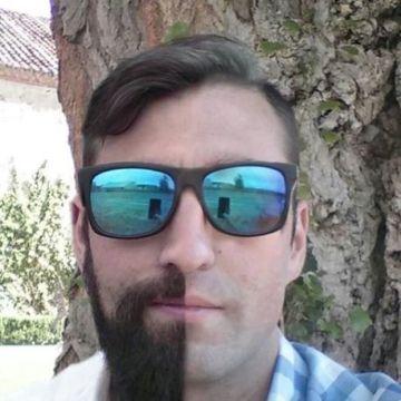 Ernesto Salamanca, 30, Salamanca, Spain