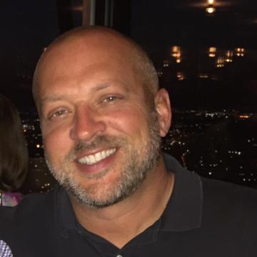 Matt Giddens, 46, Bisha, Saudi Arabia