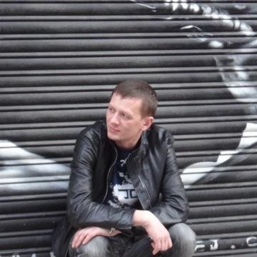 Yadov Gad, 38, Grodno, Belarus