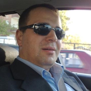 Ali Tüzün, 47, Ankara, Turkey